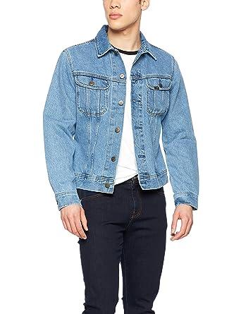 Lee jeansjacke oversize
