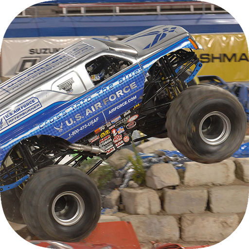 RC Truck Racing Simulator 3D (Monster Truck Pictures)