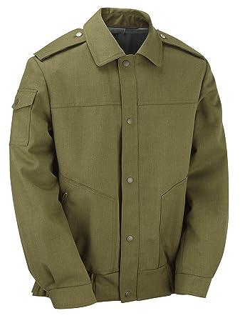aeaa2607219e3 Czech Army Issue Military Jacket: Amazon.co.uk: Clothing