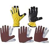 Peel & Stick Sanding Glove Set (Medium)