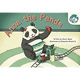 Anna the Panda