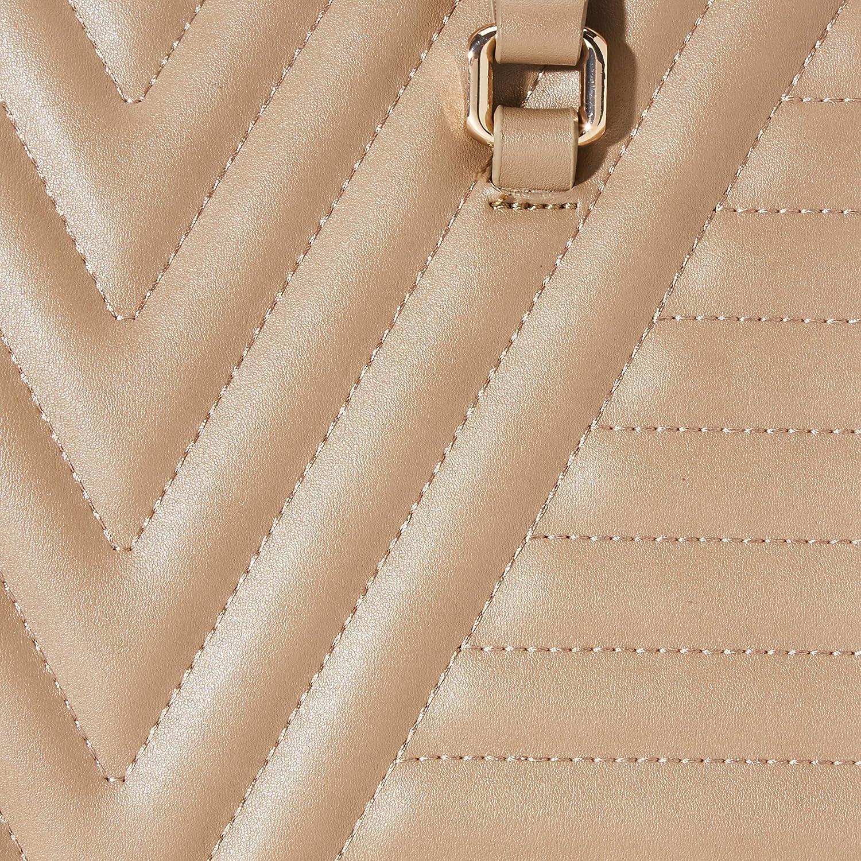 Mario Valentino Damen Cajon Henkeltasche 13x26x32 cm