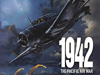 1942: The Pacific Air War [PC Code - Steam]: Amazon co uk