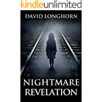 Nightmare Revelation: Supernatural Suspense with Scary & Horrifying Monsters (Nightmare Series Book 3)