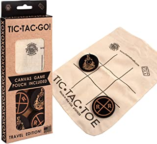 product image for Channel Craft Railroad Tic-Tac-Go!