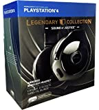 PDP Legendary Collection Sound of Justice True Wireless Headset for PlayStation 4