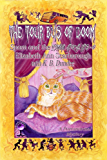 The Tour Bus of Doom, Spam and the Zombie Apocalyps-o (Spam the Cat Purranormal Mysteries Book 3)