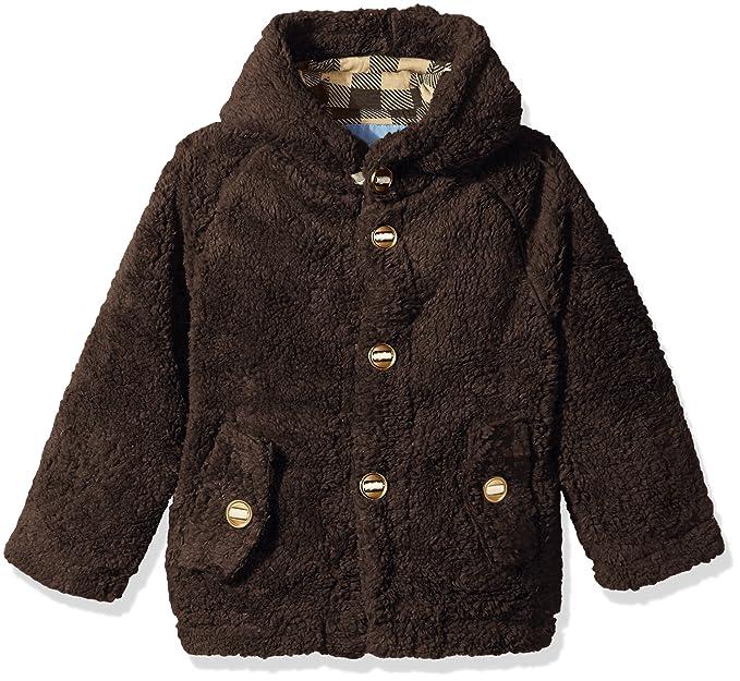 Wippette Sherpa - Chamarra para niño 45f2562a64a5