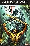 Civil War II: Gods of War (Marvel Universe Event)
