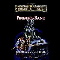 Finder's Bane: Forgotten Realms (Lost Gods Book 15)