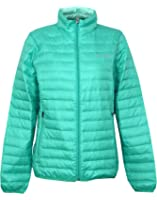 Columbia Women's Wood Creek Down Jacket