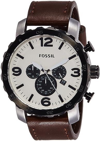 Fossil Reloj de Pulsera JR1390  Fossil  Amazon.es  Relojes c70c085891d6
