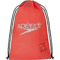 Speedo Unisex Equipment Drawstring Mesh Bag 35 Liters