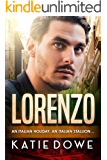 Lorenzo: BWWM Romance (Members From Money Book 12)