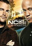NCIS: Los Angeles: The Third Season