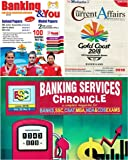 Banking Magazines (BSC,MCA AND B&U) June issue