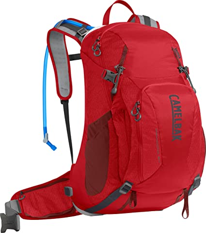 1588c3084bc Amazon.com : CamelBak Franconia LR 24 100 OZ, Aura Orange/Fired ...