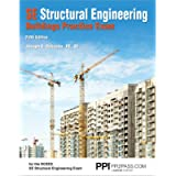 PPI SE Structural Engineering Buildings Practice Exam, 5th Edition – Realistic Practice Exam for the NCEES SE Structural…