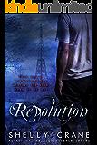 Revolution (A Collide Novel, Volume 4) (Collide series)