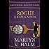 Rogue - A Katla Novel (Amsterdam Assassin Series Book 3)