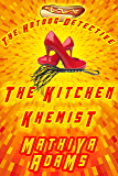 The Kitchen Khemist: The Hot Dog Detective (A Denver Detective Cozy Mystery)