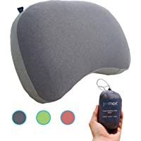 Journext Inflatable Camping Pillow & Travel Pillow - Soft Surface, Compact & Lightweight - for Beach, Travel, Outdoor