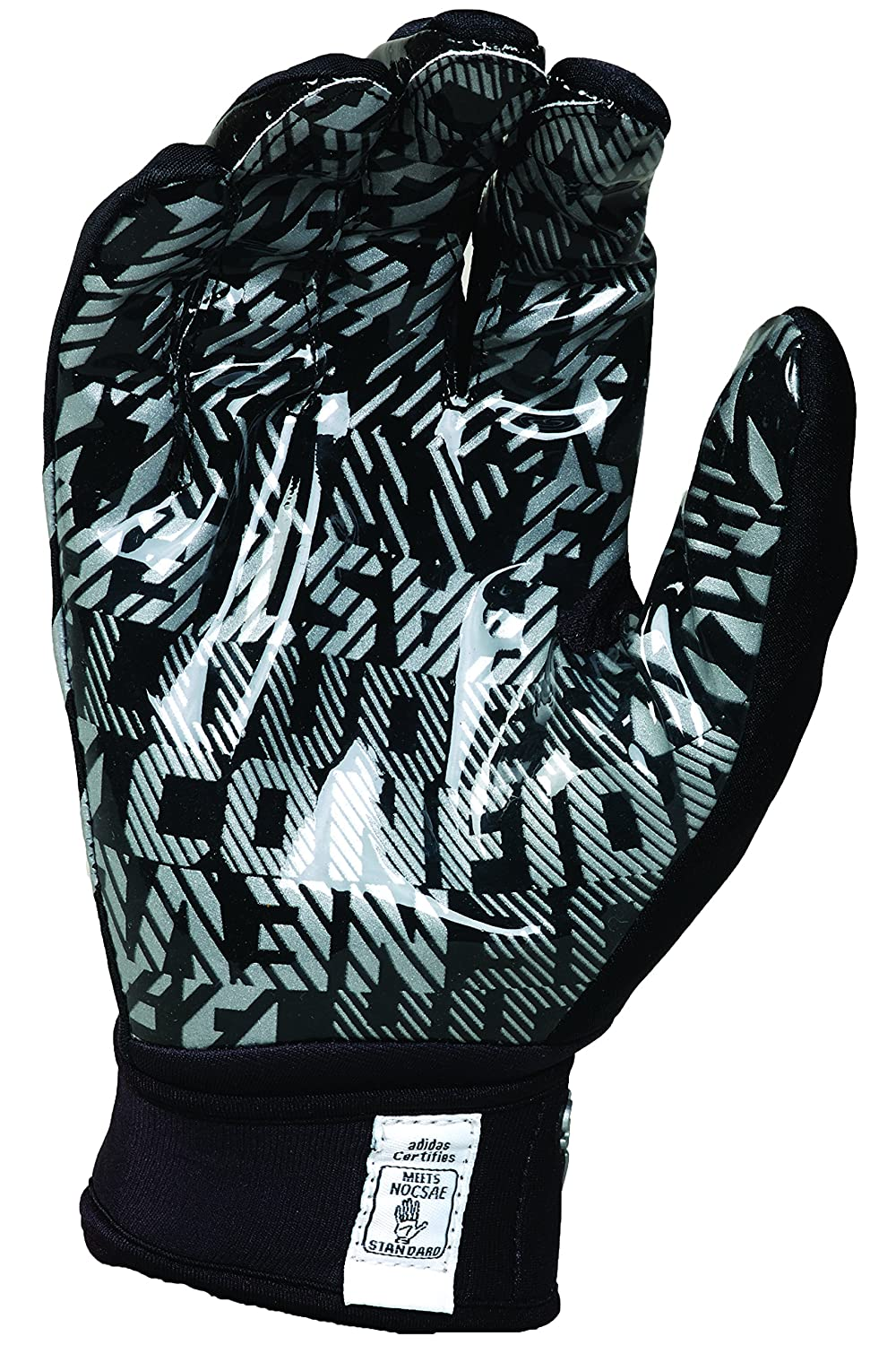Adidas Crazyquick 3 Guantes IQgNQyTE