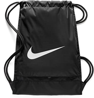 Nike Sportbeutel Gymbag Nike Move Free Turnbeutel schwarz