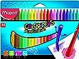 Color'Peps Plasticlean Crayons (Pack de 24)