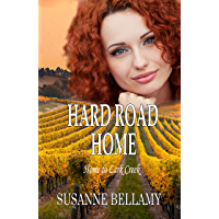 Hard Road Home (Home to Lark Creek Book 2)