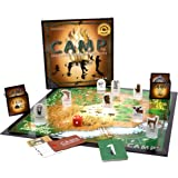 Education Outdoors - Camp Board Game