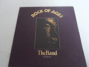 (In Concert) Rock Of Ages