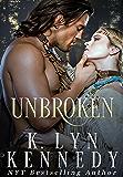 ROMANCE: CONTEMPORARY NATIVE AMERICAN ROMANCE: Unbroken (Romance)