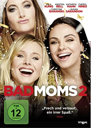 Amazon Com Bad Moms 2 Movies Tv