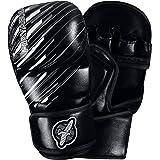 Hayabusa Ikusa Charged 7 oz Hybrid Gloves