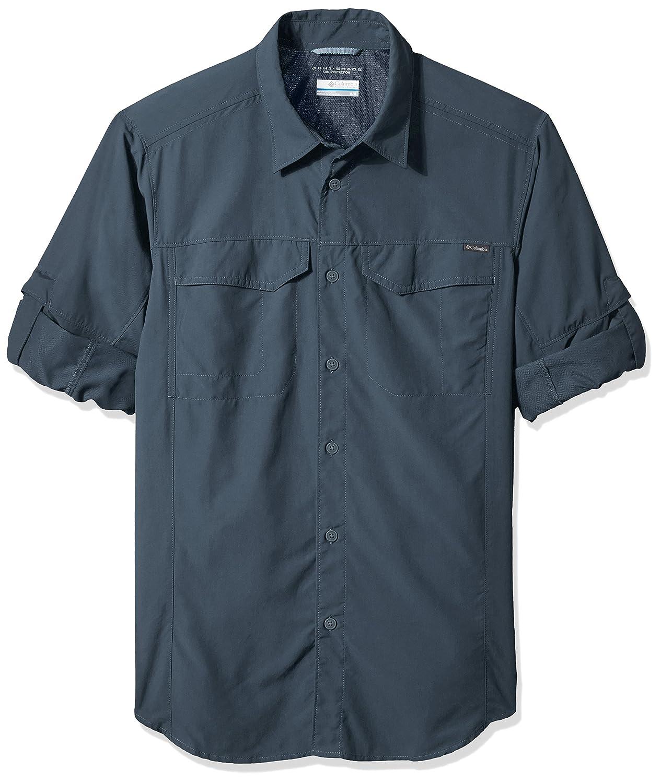Columbia Silver Ridge T-Shirt à Manches Longues pour Homme COLHR|#Columbia 1441581