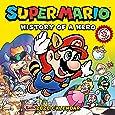 Super Mario 2020 Wall Calendar: History of a Hero