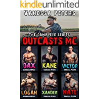 Outcasts MC: The Complete Series