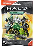 Mega Construx Halo Maf X Series Spartan MK IV, Blind Pack, Style May Vary