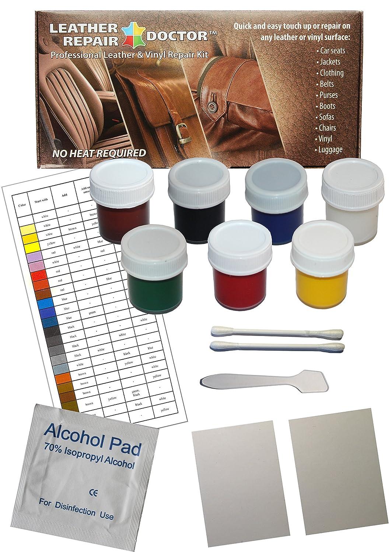 Amazon.com: 2-en-1 (premezclado) kit de restauració ...