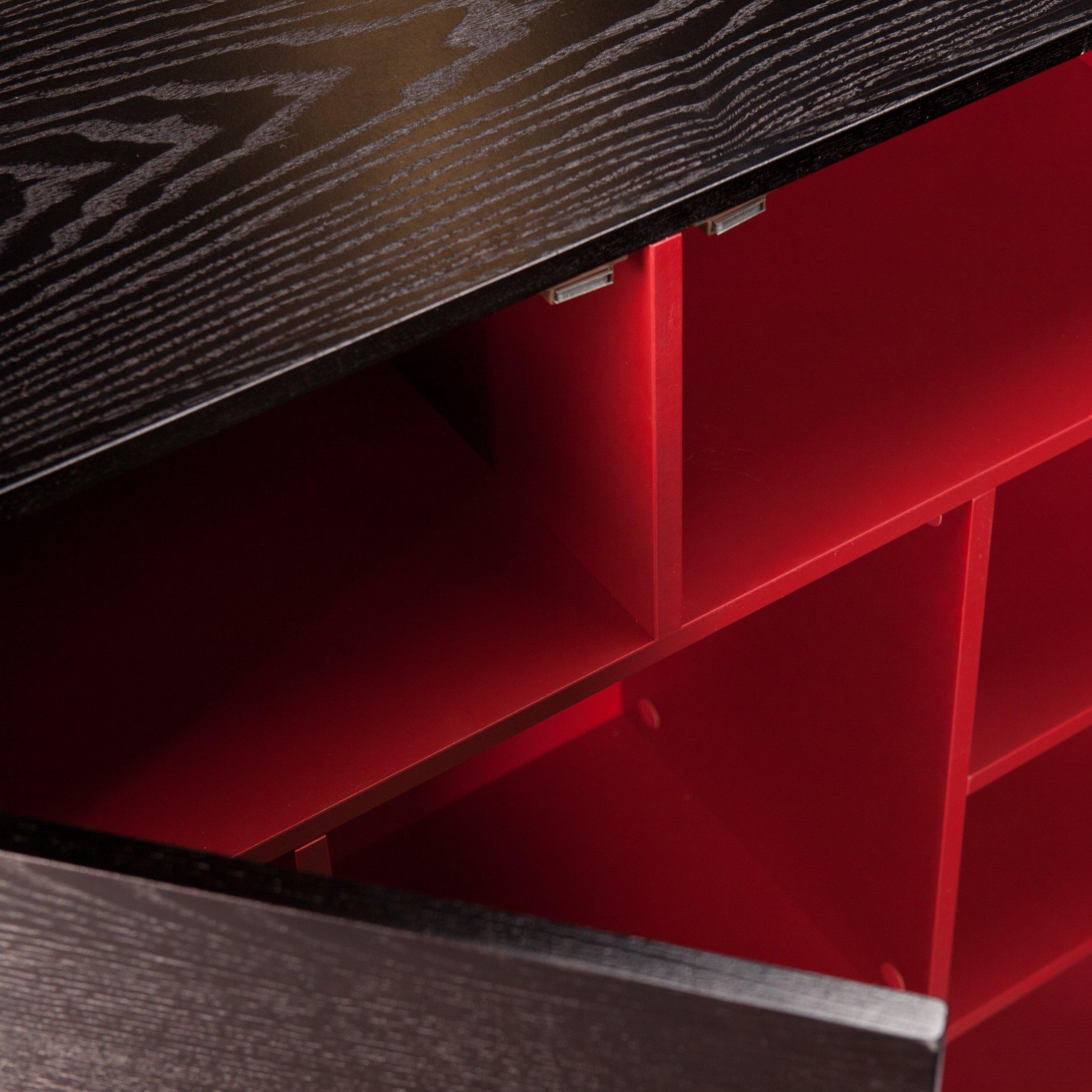 Southern Enterprises AMZ7401ZH Marc Bar Cabinet by Southern Enterprises (Image #7)
