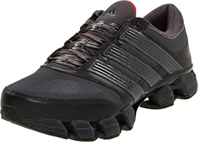 adidas Men\u0027s Titan Hypermotion Running Shoe,Solid Grey,4 ...