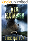 Red Hammer: V Plague Book 4