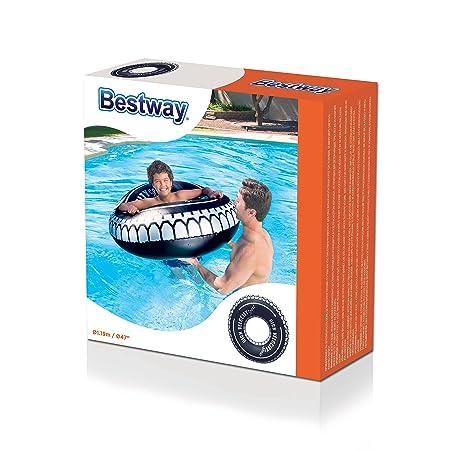 Flotador Neumático Bestway High Velocity