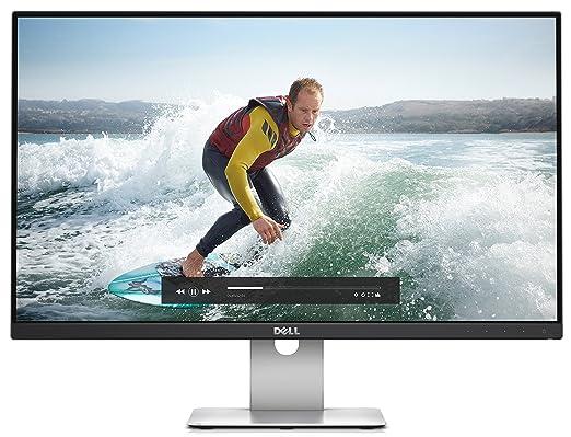 """43 opinioni per Dell 860-BBEJ S2415H 61Cm 24"""" Monitore, Nero/Argento"""