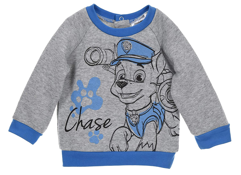 Paw Patrol Baby Jungen Sweatshirt