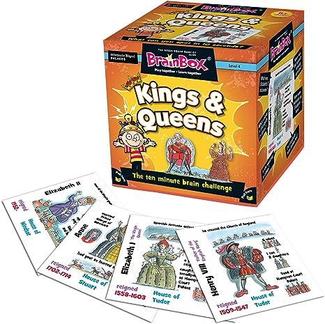 Green Board Games - Juego de Cartas (versión en inglés): Amazon.es: Juguetes y juegos