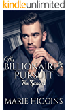 The Billionaire's Pursuit: Billionaire's Clean Romance (The Tycoons Book 1)