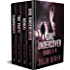 Girl Undercover - The Box Set: Books 1-4