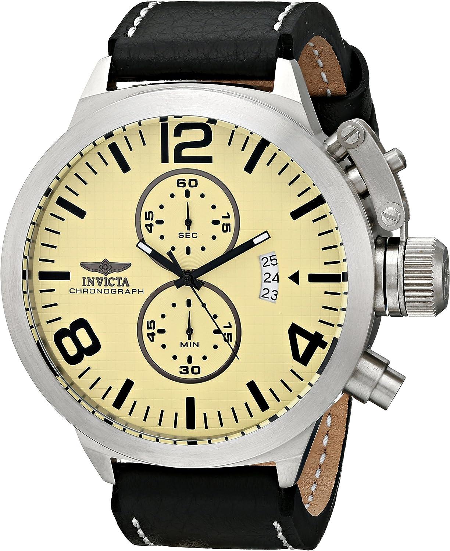 Invicta Men s 3449 Corduba Collection Oversized Chronograph Watch